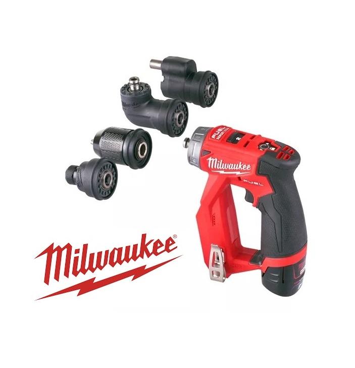 MILWAUKEE M12 FDDXKIT-202X