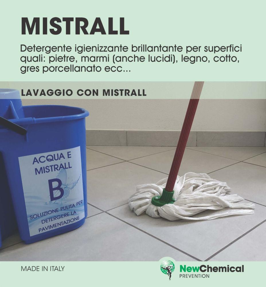 Mistrall 2