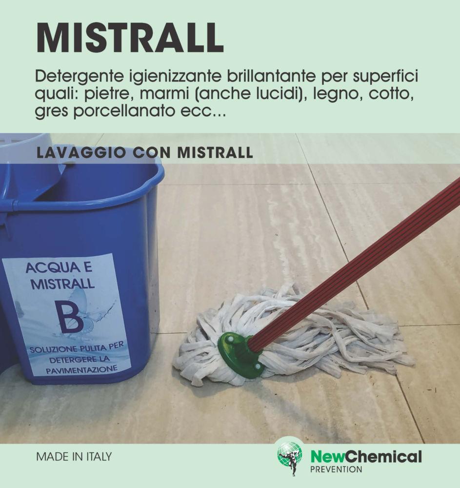 Mistrall 3
