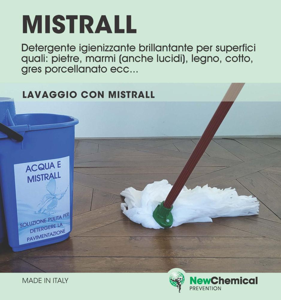 Mistrall 4