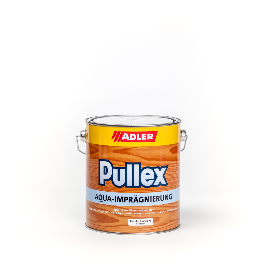 Pullex Aqua-Imprägnierung Farblos Lt.2,5