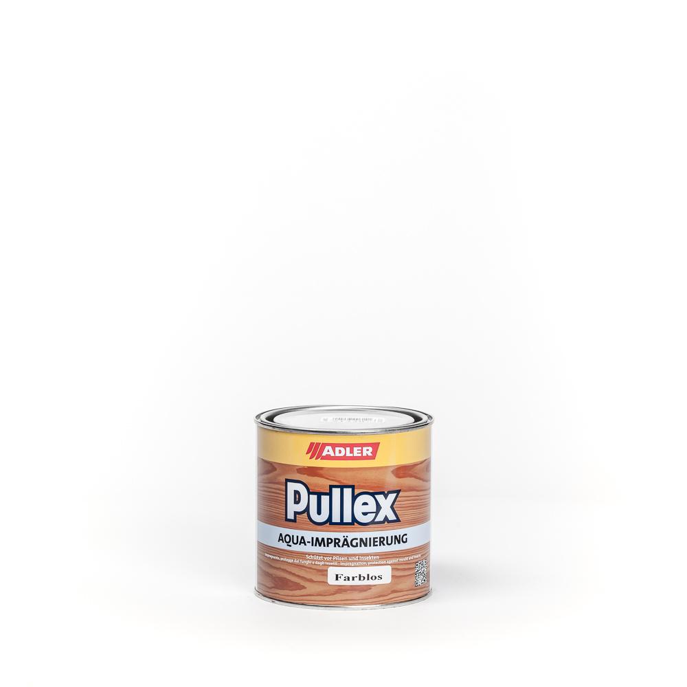 Pullex Aqua-Imprägnierung Farblos Ml.750