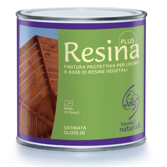 Resina Plus 0,750L