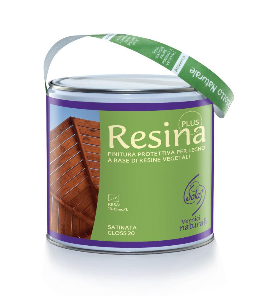 Resina Plus 2,5L