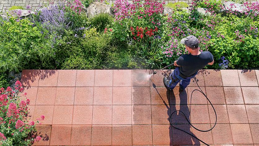 prodotti per trattamenti recupero manutenzione pavimenti minerali
