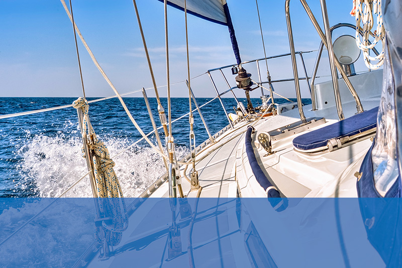 prodotti resistenti e durevoli per nautica