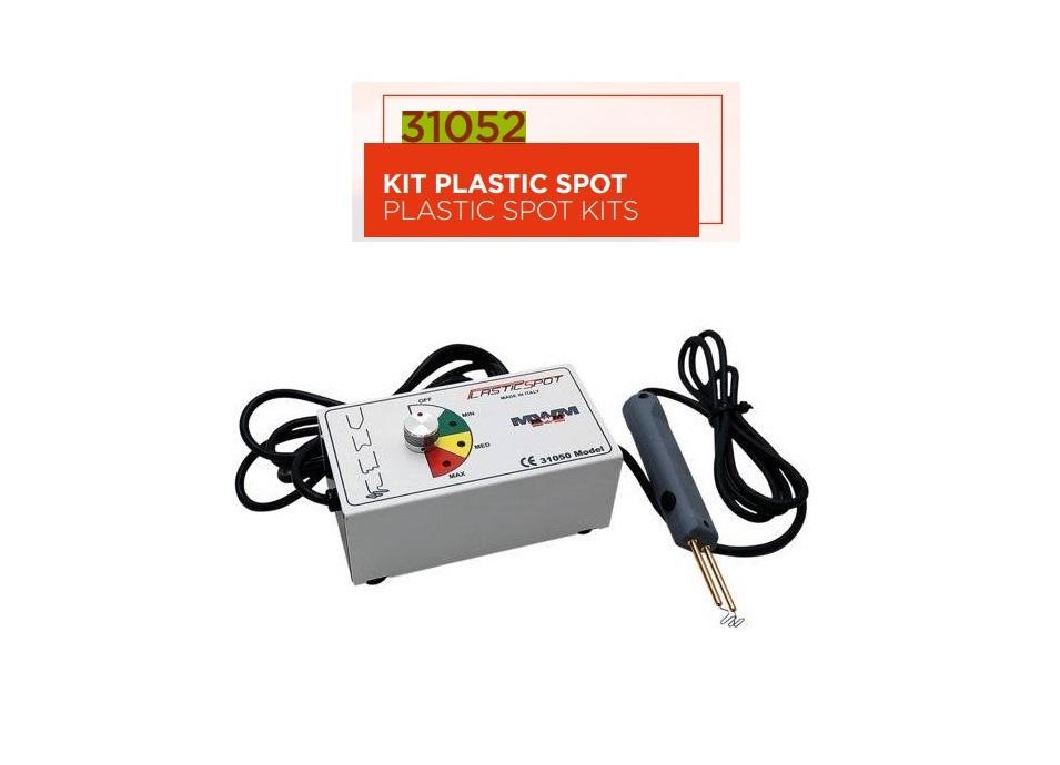 MWM kit Plastic Spot 31052