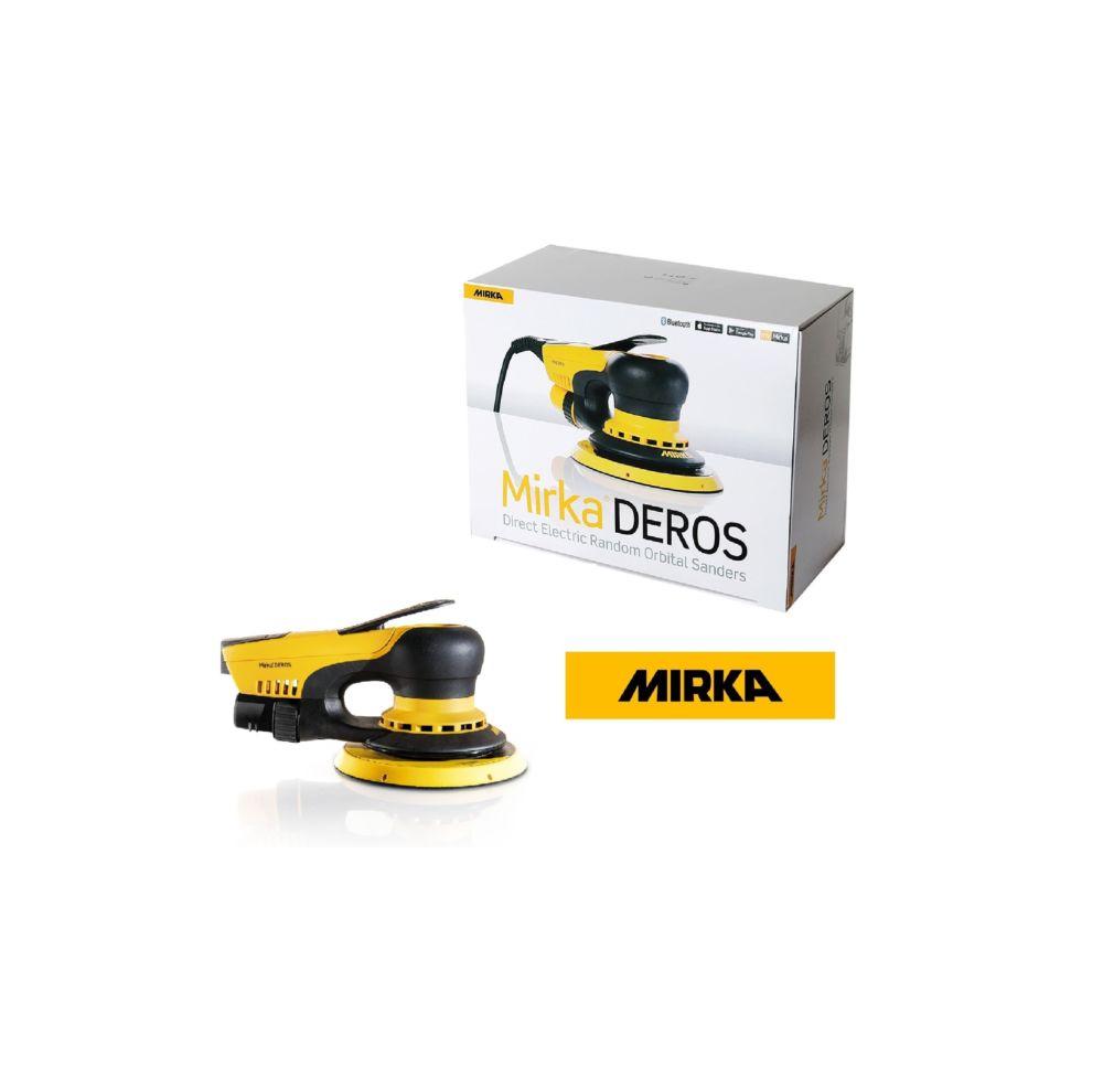 Mirka DEROS 650CV MM.150