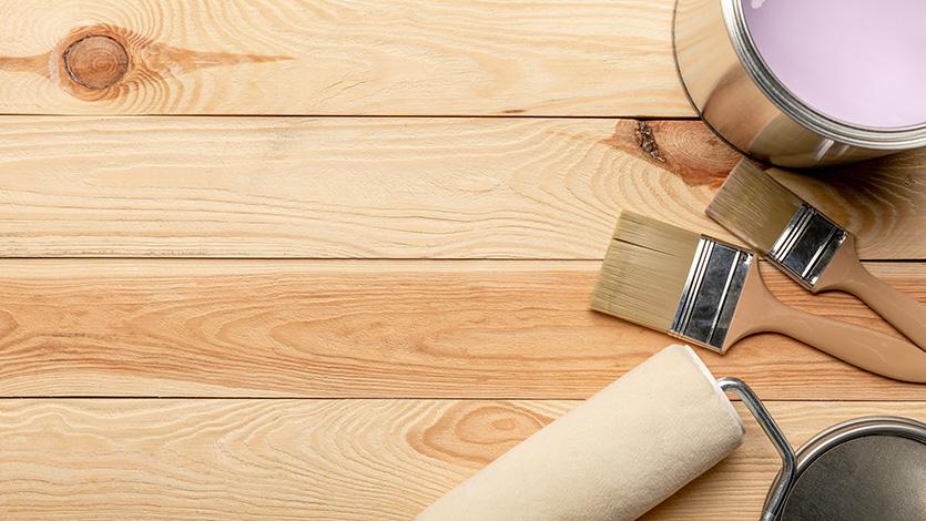 pulizia e manutenzione pavimenti in legno