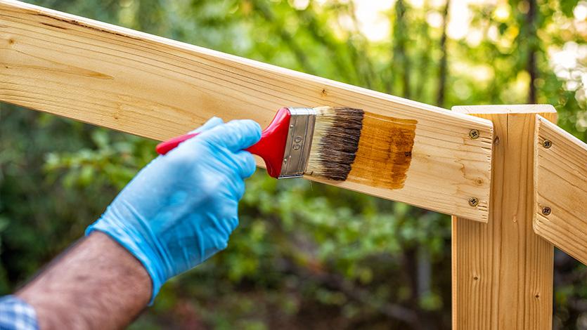 trattamenti legno