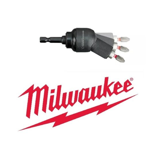 Dispositivo avvitatura 0-30 KNUCKLE MILWAUKKE