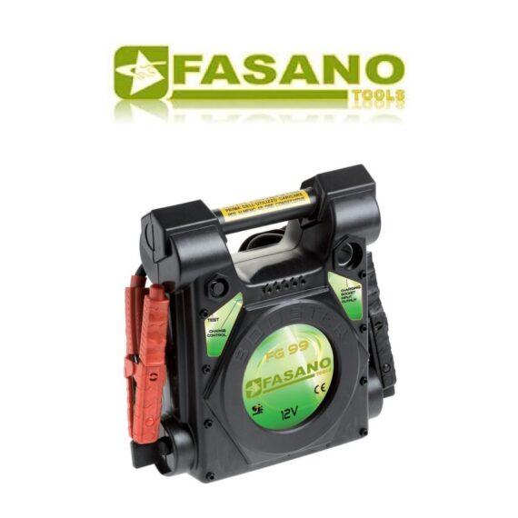 FASANO TOOLS AVVIATORE 12V - 2.000A FG 99
