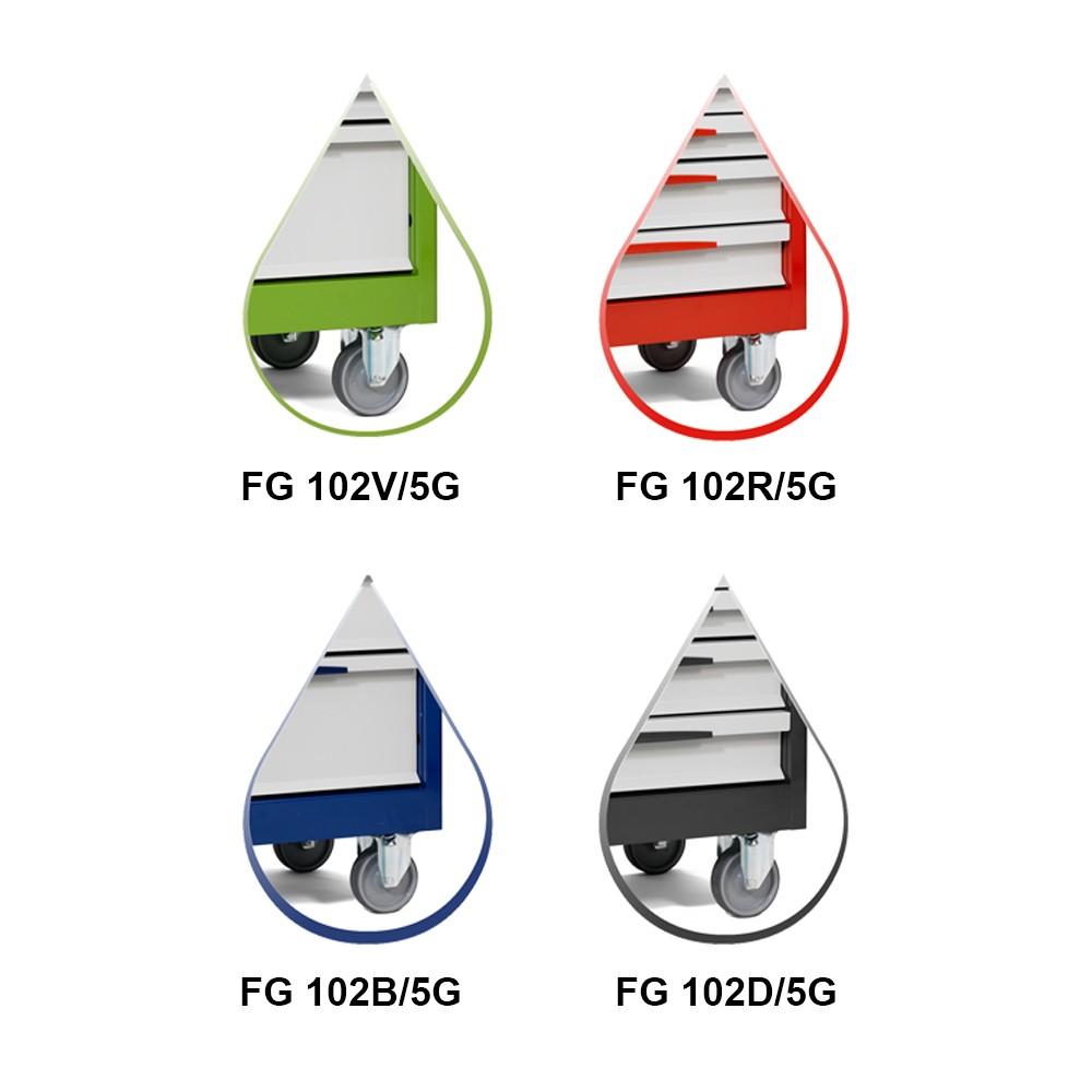 FASANO TOOLS FG 102