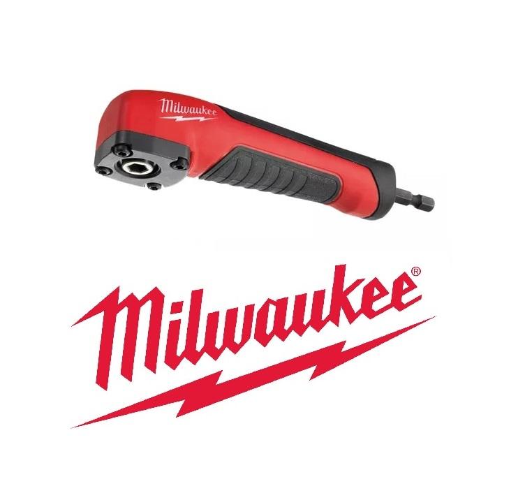 Mandrino Angolare SHOCKWAVE Milwaukee