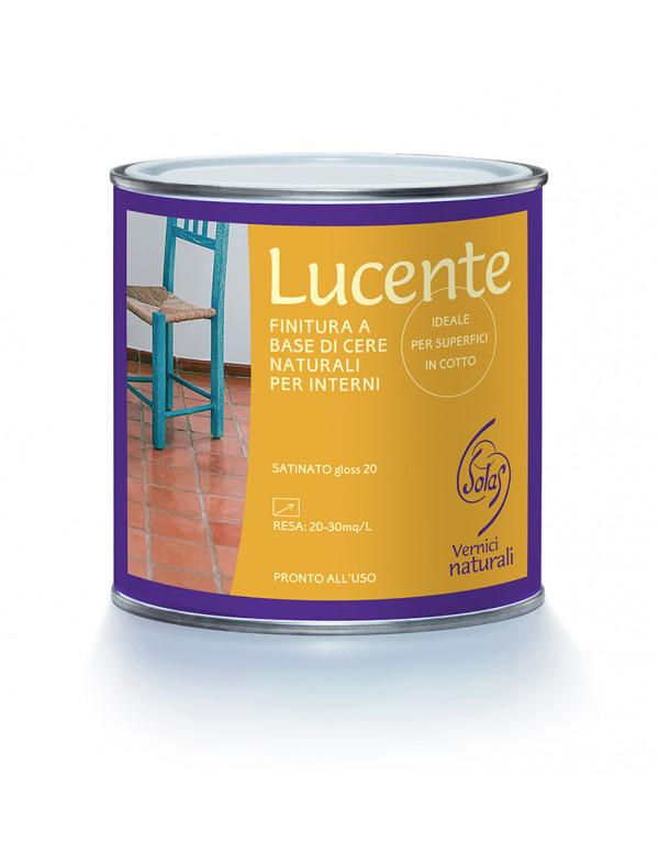 LUCENTE SOLAS ML.750